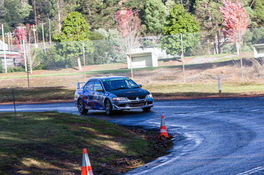 2017 Targa South West